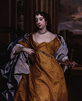 Barbara Palmer, Duchess of Castlemaine,