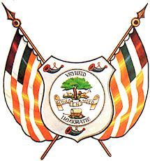 Wapen van die Oranje Vrijstaat