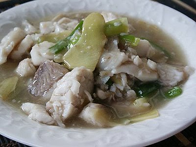 fish with scallion and ginger ginger scallion fish ginger and scallion ...