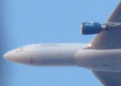 Scie persistenti su milano il volo dell 39 a330 for Manuale per la pulizia della cabina dell aeromobile