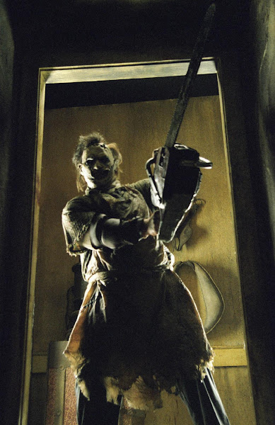 La Matanza de Texas - Leatherface
