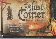The Last Coiner - art novel