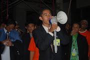 Pejuang Keadilan Mahasiswa