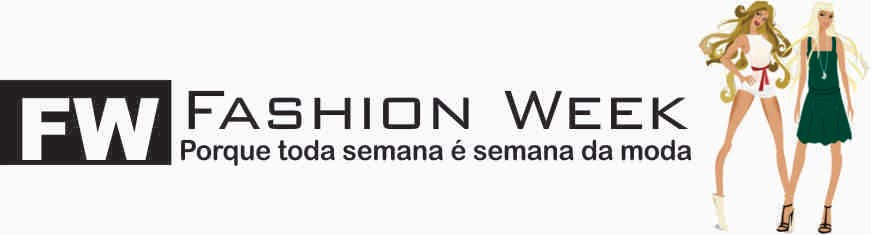 Blog Fashion Week