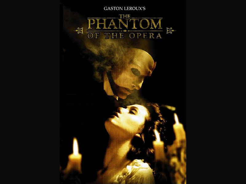 Amazoncom Phantom of the Opera  Tv Mini Series Import