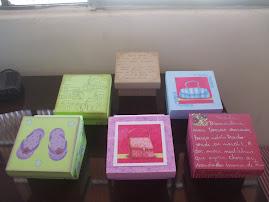 caixas 10x10