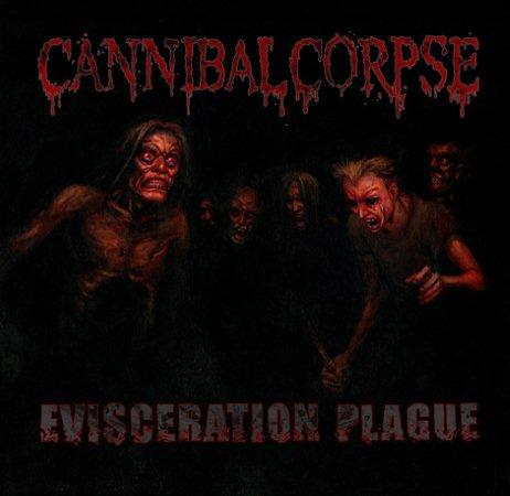 Cannibal Corpse- Evisceration Plague [2009] 3110054437_5ac1f3af73_o