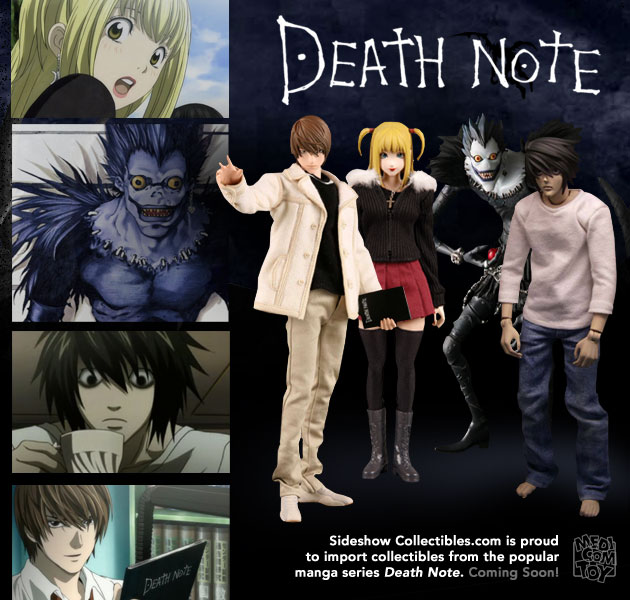 Death Note Death-note