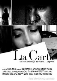 Cortometraje LA CARTA