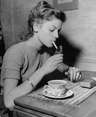 Arrume um amor e fume o quanto quiser.