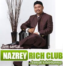 JOM SERTAI NAZREY RICH CLUB