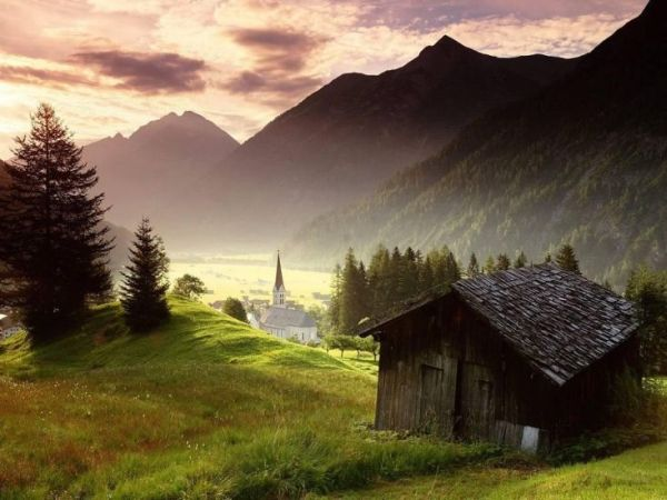Places To Live Where There S A Natural And Beautiful Calmness