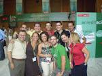 Congreso PSOE-A