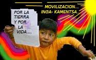 """""""...FORTALECIENDO LAS HUELLAS DE NUESTROS ANTEPASADOS..."""