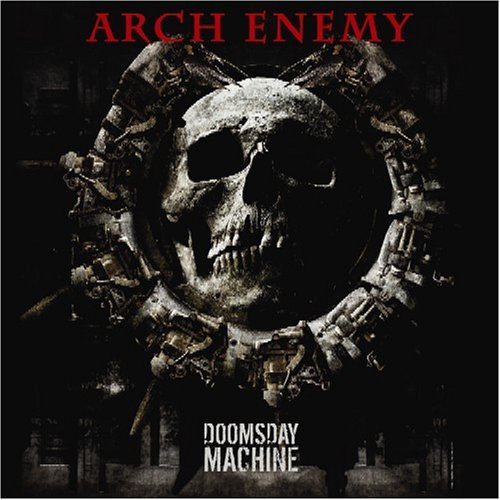 Arch Enemy Top 50 Songs