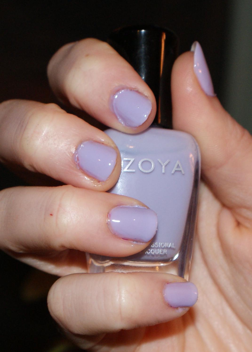 Zoya miley