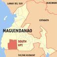 Timanan South Upi Maguindanao
