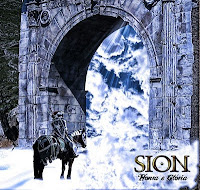 Banda Sion - Honra e Glória