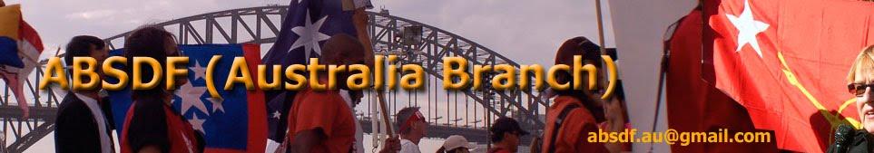ABSDF (Australia Branch)