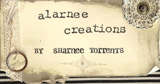 Alarnee Creations by Sharnee Torrents