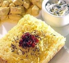 Gastrônomia Iraniana