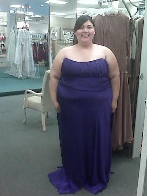 Fat bridesmaid dresses wedding dresses in redlands for Wedding dresses for thick girls