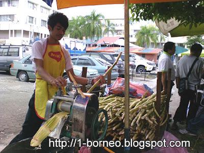Bazaar Ramadhan Asia City Kota Kinabalu Sabah