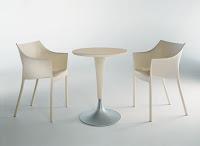 stickboutik.com, le blog: fauteuil starck, Dr No