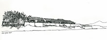 Island House Plan 1