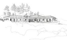 Island House Plan 5