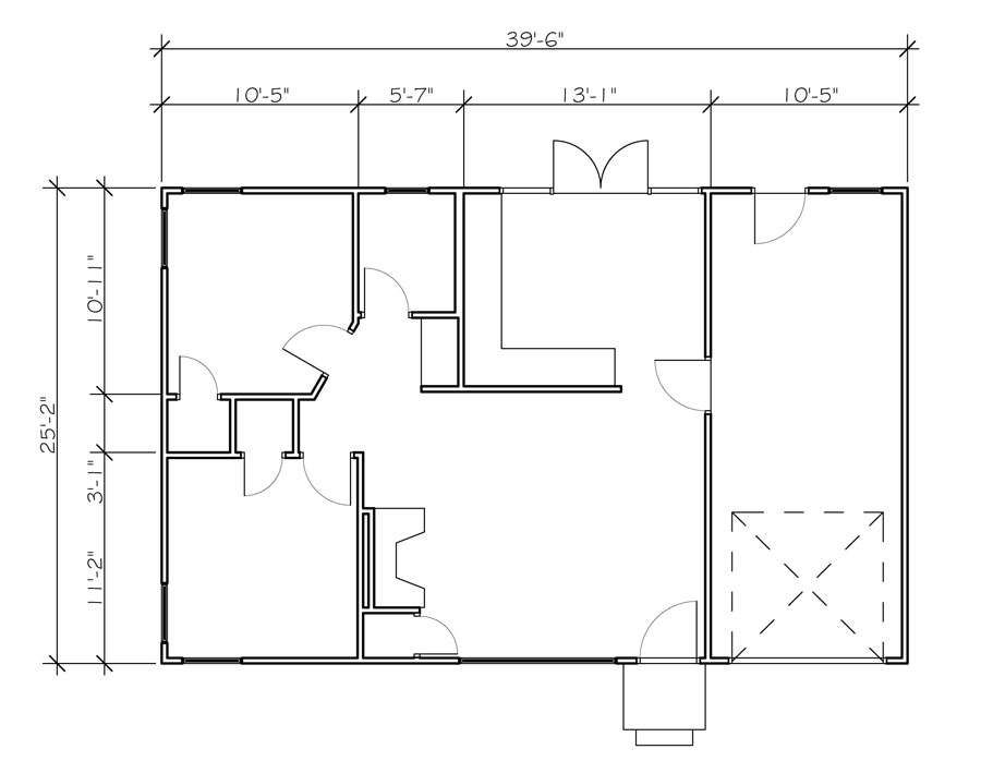 22 stunning existing house plans building plans online for Floor plans for existing homes