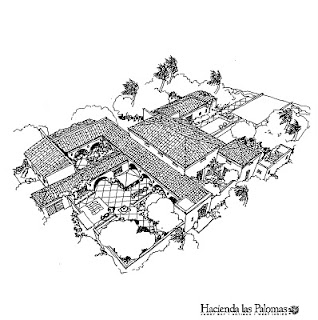 Hacienda Style House Plans House Plans Home Designs