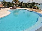#5 Outdoor Swimming Pool Design Ideas