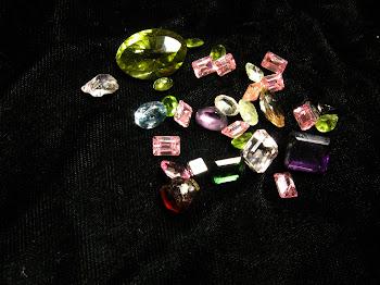Faceted Gems