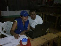 COGESTORES SOCIALES DE CUMARIBO