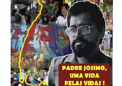 Padre Josimo Tavares: 27 anos de martírio - Instituto Humanitas Unisinos - IHU