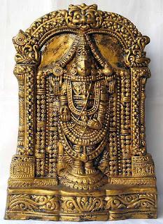 Triupati Temple