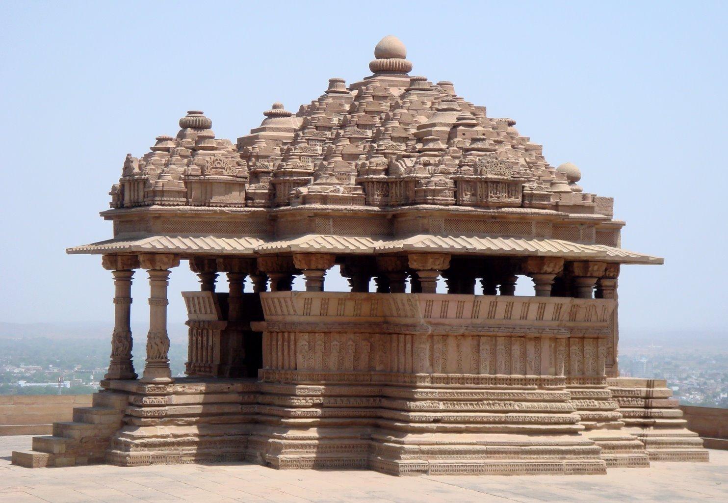 Hindu God Golden Temples Indian Temples Photo Of Golden