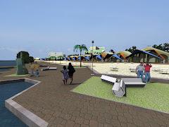Conjunto Turistico Habitacional en Adicora