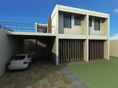 Casa Maturin Vista Frontal
