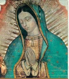 Madre Nuestra María de Guadalupe