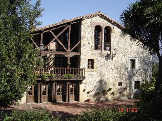 Vendo casona en cantabria casa monta esa del siglo xvii en venta - Casa montanesa ...
