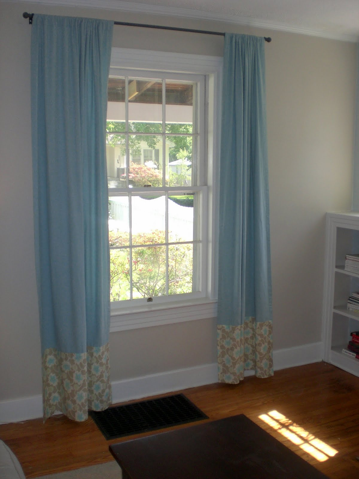 living room decor best window treatments from curtains to home