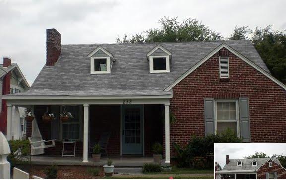 Roof Color For Brick House 28 Images Gorgeous Cape Cod
