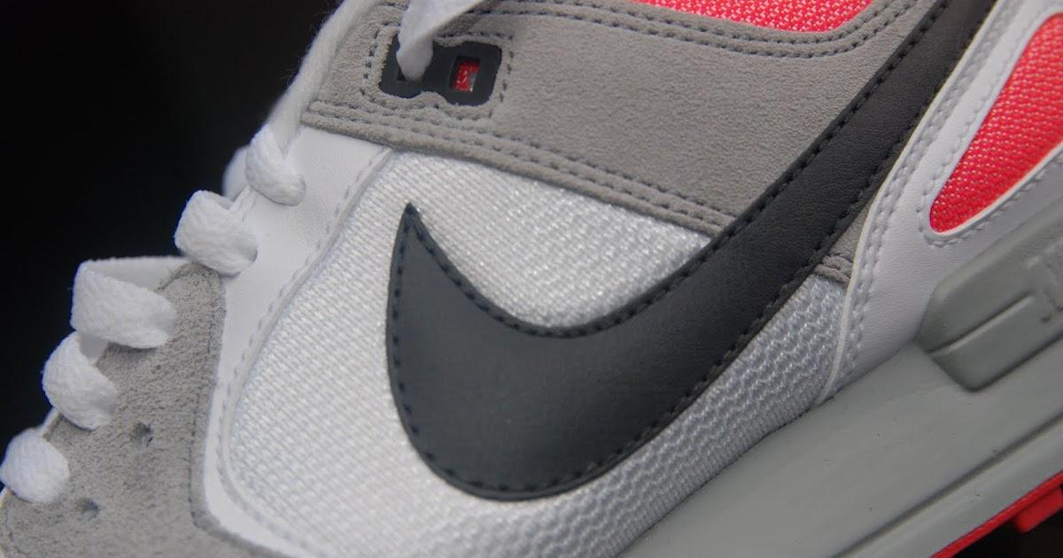 pretty nice 8b663 e4c26 The Caliroots Blog Nike Air Pegasus news!