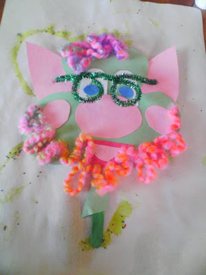 Eight Fun Saint Patrick's Day Craft Activities for Preschool Leprechaun