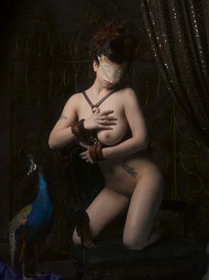 Coco de Mer Luxury Lingerie Erotica Fashion House