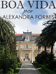 Food and travel in Portuguese, by Alexandra Forbes