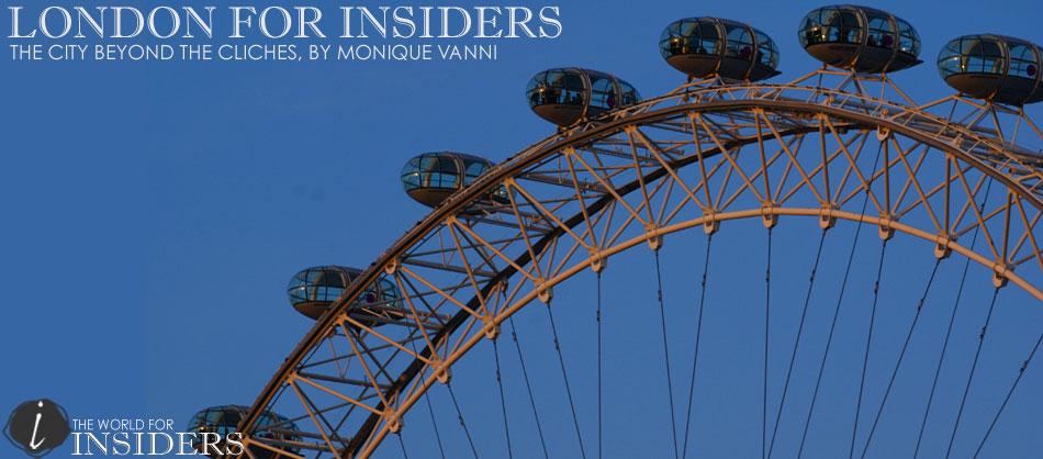 London for Insiders