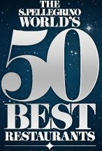 Meus posts no blog do World's 50 Best